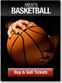 Buy and sell men's basketball tickets